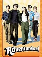 Filmcover Adventureland