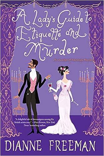 Mejortorrent Descargar A Lady's Guide To Etiquette And Murder Epub Torrent