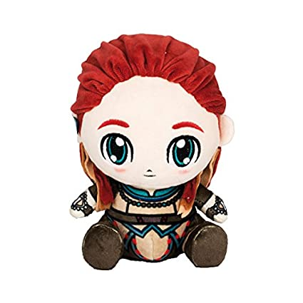Stubbins Horizon Zero Dawn Plush Figure Aloy 20 cm Peluches