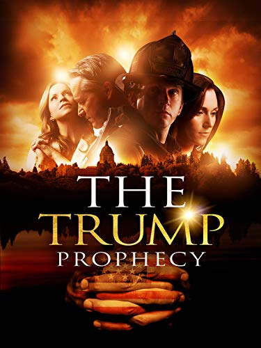 The Trump Prophecy (Prayer For The Leaders Of Our Country)