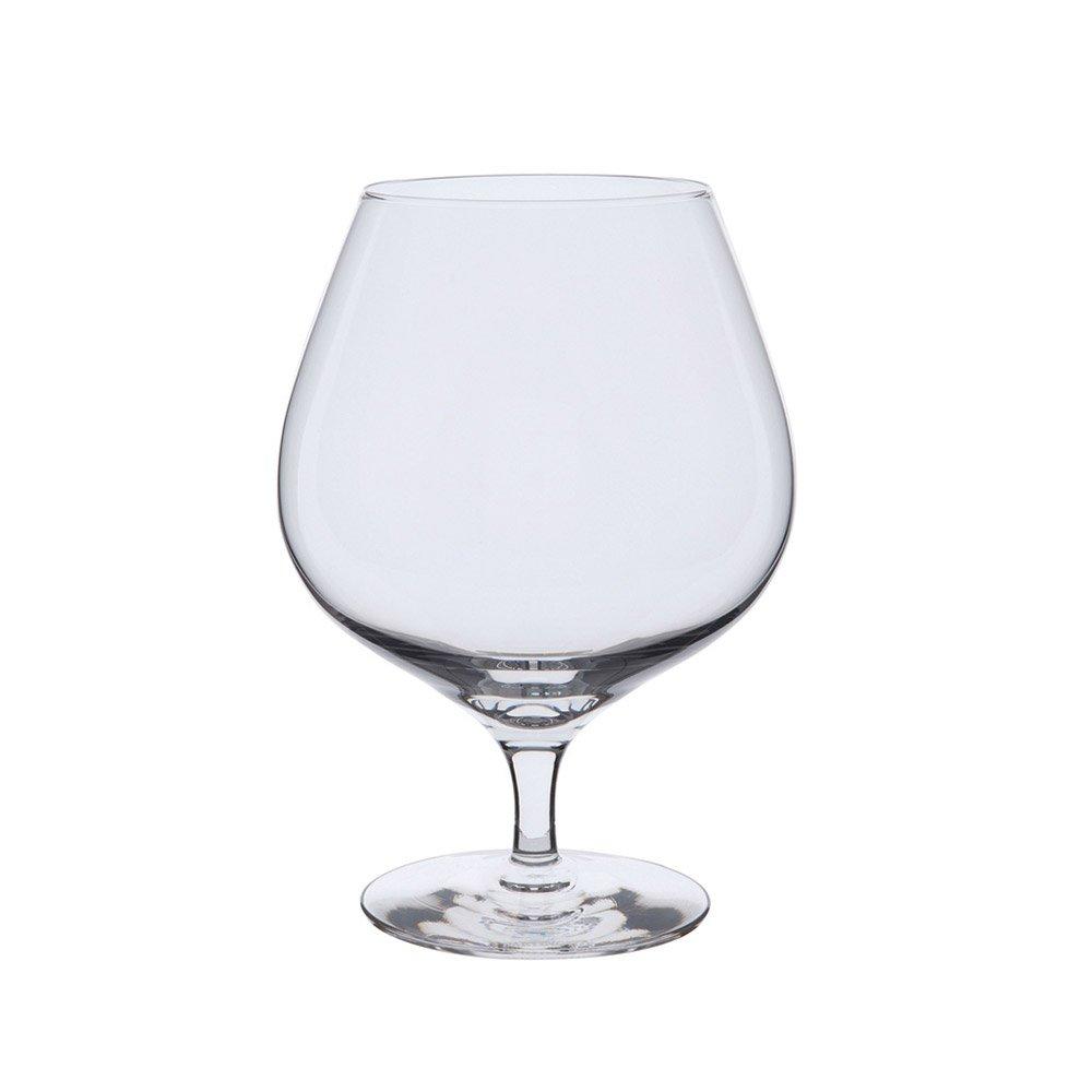 Dartington Crystal Wine Master Brandy Glasses 82ST1406P 24% Lead Crystal Misc crystalware