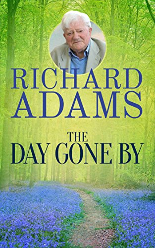 book cover of The Day Gone By