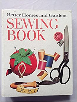 good looking better homes and gardens books. Better Homes and Gardens Sewing Book  Ring Binder Amazon com Books