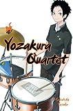 Yozakura Quartet 4 by Suzuhito Yasuda (April 28,2009)