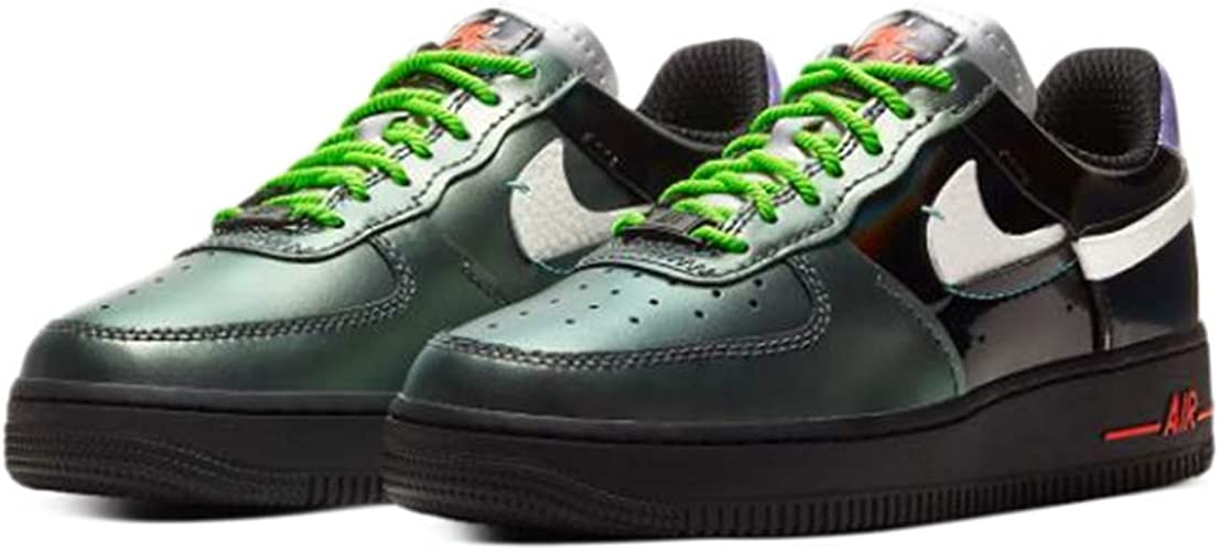 air force 1 verdi e nere
