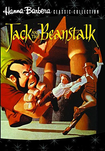 - Jack and the Beanstalk TV Special