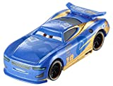 all cars from cars 2 - Disney/Pixar Cars 3 Daniel Swervez (Octane Gain) Die-Cast Vehicle