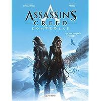 Assassin's Creed 2. Cilt - Komplolar: Gökkuşağı Projesi