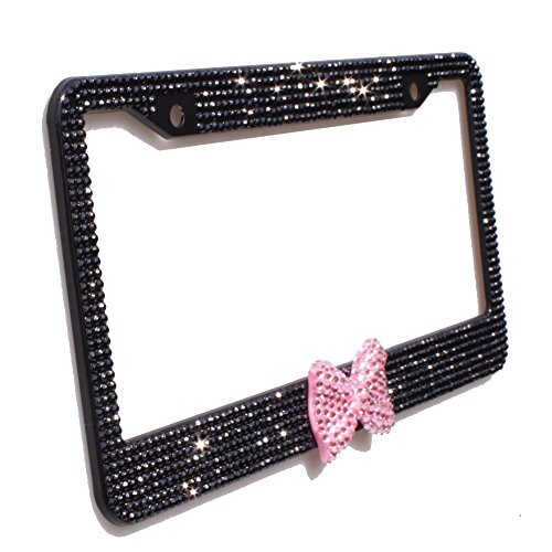 TASIRO 7 Row Pure Handmade Waterproof Bling Bling Rhinestones for sale  Delivered anywhere in USA