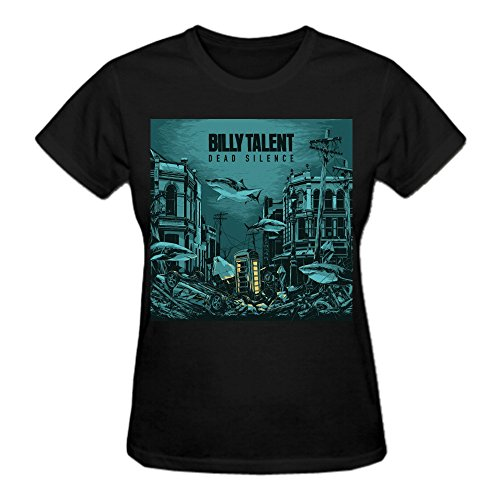 Abover Billy Talent Dead Silence Design Your Own