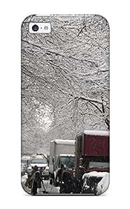 Shirley P. Penley's Shop Hot Hot Winter Tpu Case Cover Compatible With Iphone 5c 3237800K54919128 WANGJING JINDA