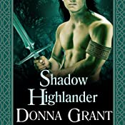 Shadow Highlander: Dark Sword, Book 5 | Donna Grant