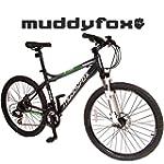 "Muddyfox Toronto 26"" Mountain Bike -..."