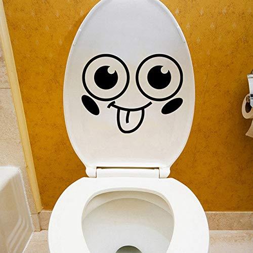 Most Popular Toilet Lid Decals