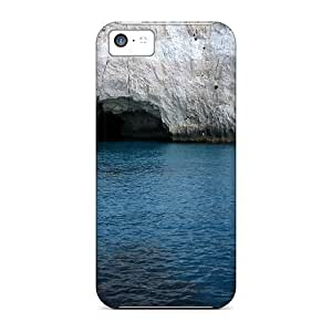 Iphone 5c Case Bumper Tpu Skin Cover For Zantes Water Accessories