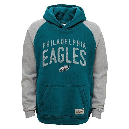 nfl-philadelphia-eagles-boys-foundation-hoodie-jade-small-8