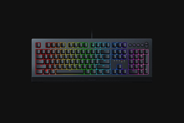 Razer Cynosa V2 Chroma RGB - Teclado para Videojuegos