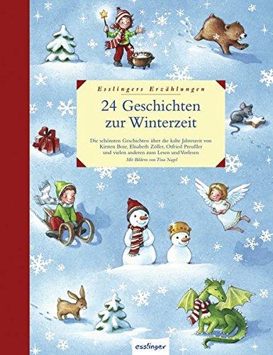 24-geschichten-zur-winterzeit-esslingers-erzhlungen