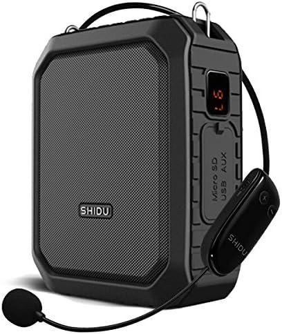 Bluetooth Waterproof Microphone Loudspeaker 800 Wireless