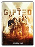 The Gifted: Season 1 Cover - DVD, Digital HD