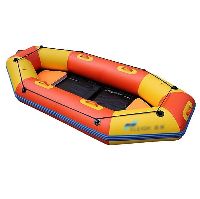Amazon.com: Bvdfh Kayak - Barco hinchable de 2 a 3 personas ...