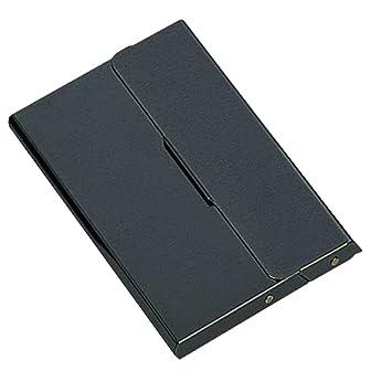Lei puede Fujii horizontal de aluminio Tarjeta de visita ...