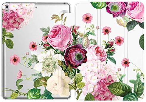 DEENAKIN Lightweight Smart Floral Design