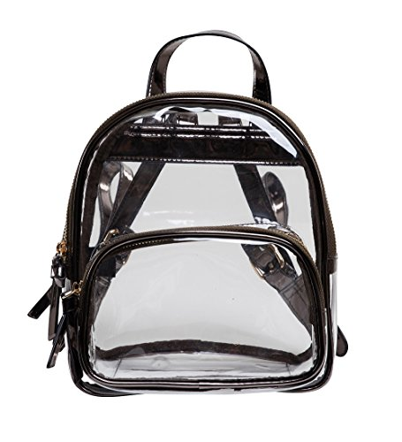 c0db4d042c7c MARKFRAN Mini Backpack For School ...