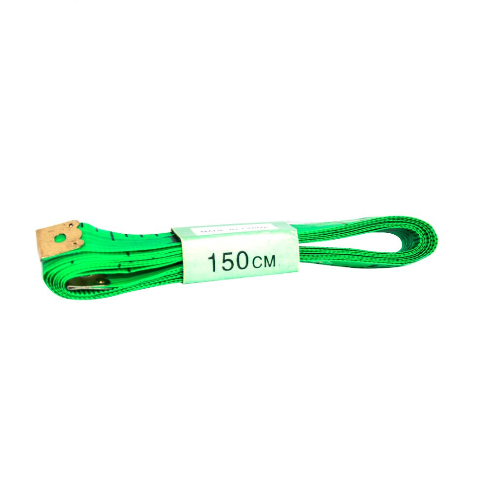 Basico Body Measuring Ruler Sewing Tailor Tape Measure Soft 1.5M Sewing Ruler Meter Sewing Measuring Tape Random Color