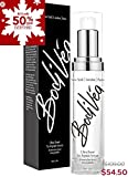 BodiVéa Ultra-Boost Tri-Peptide Serum, Best Face Cream with Anti-Wrinkle Peptide Complex, Antioxidants and Brighteners to Restore Collagen, Increase Dermal Volume and Repair UV / Free-Radical Damage