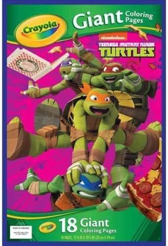 Teenage Mutant Ninja Turtles Coloring Pages Leonardo - Coloring Home | 500x348