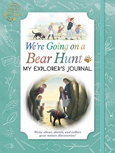 We're Going on a Bear Hunt: My Explorer's Journal (Bear Films)