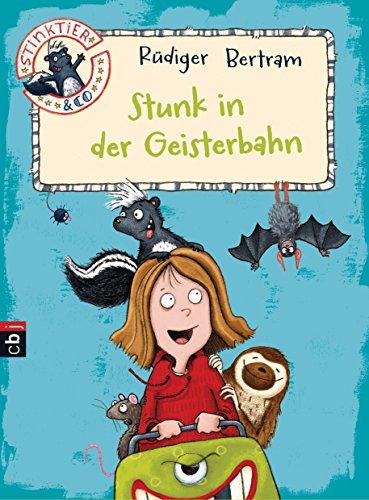 Dp Kitchens Download Stinktier Co Stunk In Der Geisterbahn