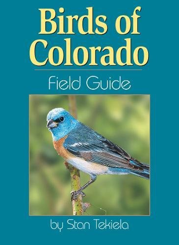Birds of Colorado Field Guide pdf