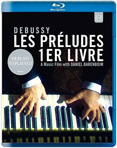 Les Preludes (Blu-ray)