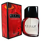 Realm By Erox Corporation For Men. Eau De Cologne Spray 3.4 Oz.