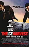 Ice Harvest [VHS]