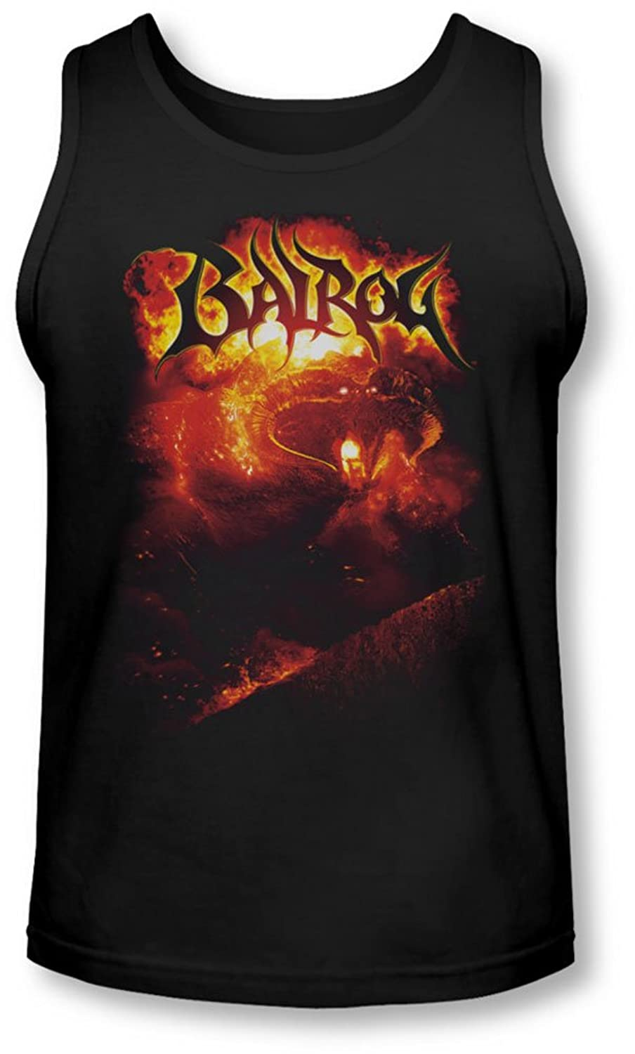 Lor - Mens Balrog Tank-Top