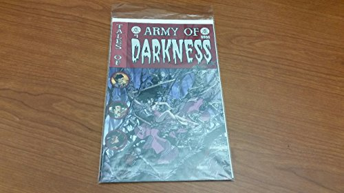 Tales of Army of Darkness one-shot
