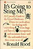 It's Going to Sting Me, Ronald Rood, 0070535795