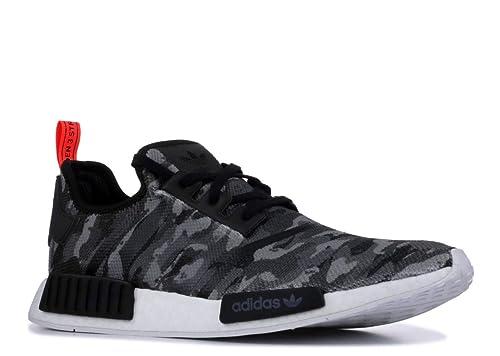 c35955c1ff2bc Adidas NMD R1 - G27913: Amazon.ca: Shoes & Handbags