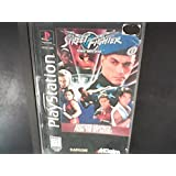 Street Fighter: The Movie - PlayStation (Collector's)