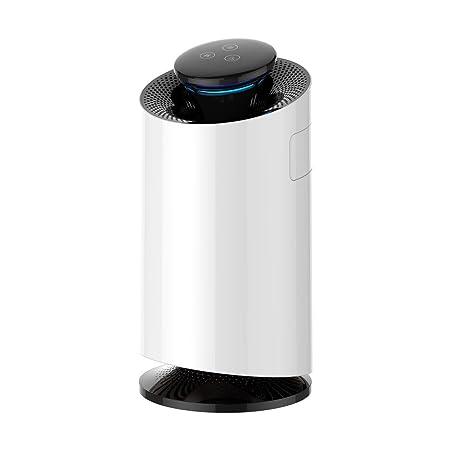 Review LJS-BQ Air Purifier, Home