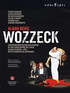 Berg - Wozzeck [Import]
