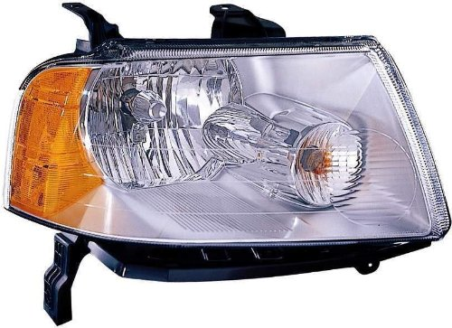 depo-330-1129r-as-ford-freestyle-passenger-side-replacement-headlight-assembly