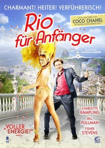 Rio für Anfänger Film