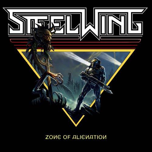 Steelwing: Zone of Alienation (Audio CD)