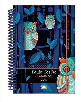 Agenda Caminos 2017: Amazon.com: Books