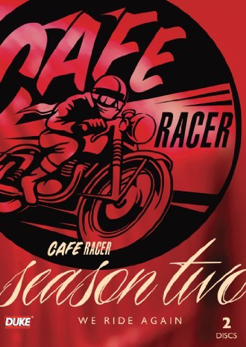 Caf? Racer Series Two ( 2 Disc) NTSC DVD