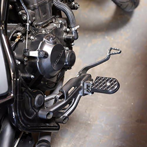 Chimera Engineering Foot Pegs 2017 Honda Rebel CMX 300 500